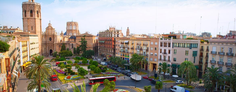 Venta y compra de hoteles en espa a for Hoteles de superlujo en espana