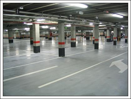Venta y compra de Parkings en España