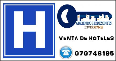 venta_de_hoteles_en_españa